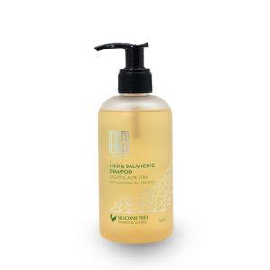 Aloe – Shampoo – 01