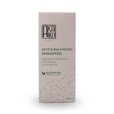 Aloe Shampoo 03