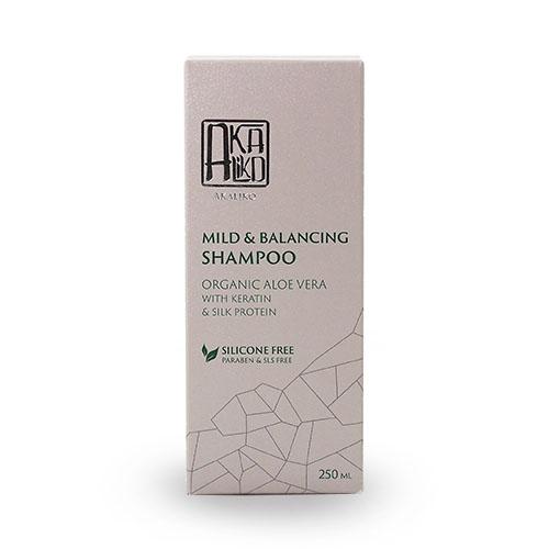 Aloe Shampoo 03 - AKALIKO พลังบำบัดแห่งธรรมชาติที่เดินทางคู่ความหอมจากการคัดสรรวัตถุดิบอย่างดีและปลอดภัย เพื่อเป็นผลิตภัณฑ์สปาและบิวตี้คุณภาพสูง เช่น ก้านไม้หอม, น้ำมันหอมระเหย, สเปรย์ฉีดหมอน, น้ำมันบำรุงผิว, น้ำมันบำรุงหน้า, เซรั่มวิตามินซี เพื่อการผ่อนคลายที่แท้จริง