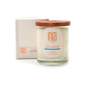 Coconut Soy Candle 395 g.