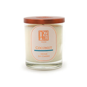 Coconut Soy Candle 395 g