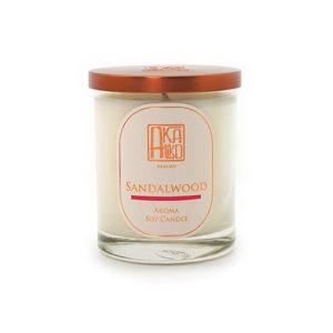 Sandalwood Soy Candle 395 g
