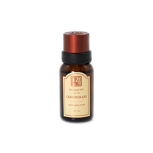 Lemongrass Essential Oil 15 ml.