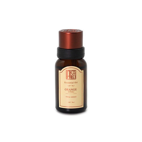 Orange 5 Folds Essential Oil 15 ml.