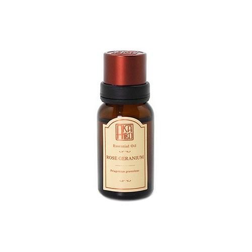 Rose Geranium Essential Oil 15 ml.