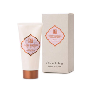 Cherry Blossom Hand Cream 80 g.