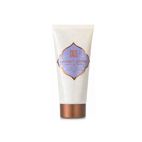 Lavender Cherish Hand Cream 80 g.
