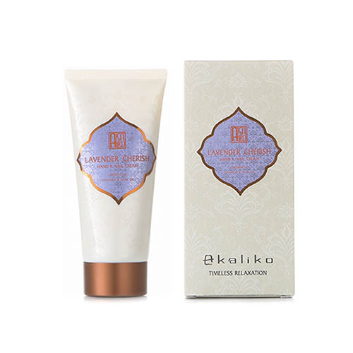 Lavender Cherish Hand Cream
