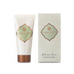 Lemongrass Essence Hand Cream