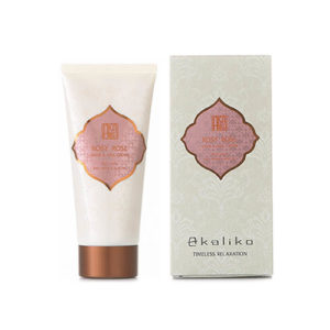 Rosy Rose Hand Cream 80 g.