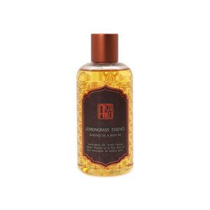 Lemongrass Essence Body Oil & Massage Oil  250 ml