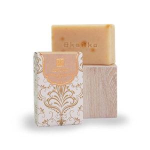 Coconut Natural Soap