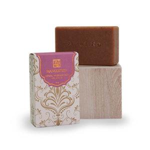 Mangosteen Natural Soap