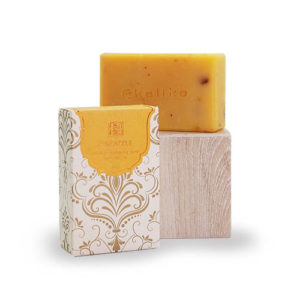 Pineapple Natural Soap 150 g.