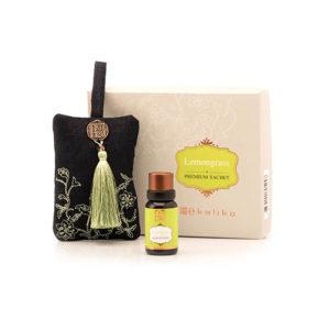 Lemongrass Premium Sachet