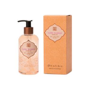 Cherry Blossom Shower Gel