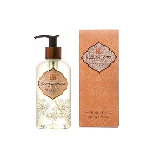 Blooming Jasmine Shower Gel
