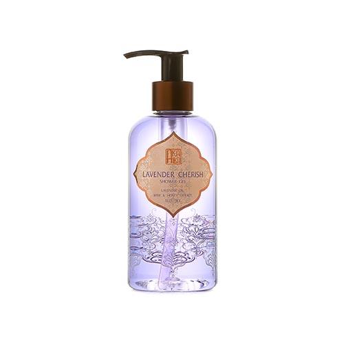 Lavender Cherish Shower Gel 250 ml.