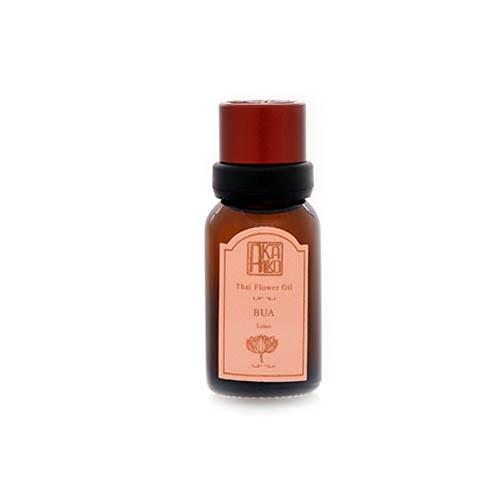 Bua Thai Flower Oil 15 ml.