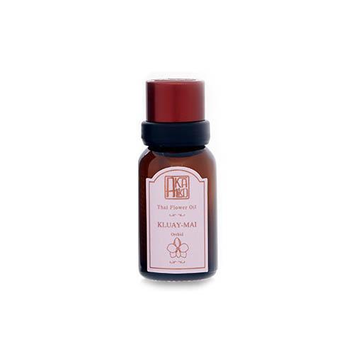 Kluaymai Thai Flower Oil 15 ml.