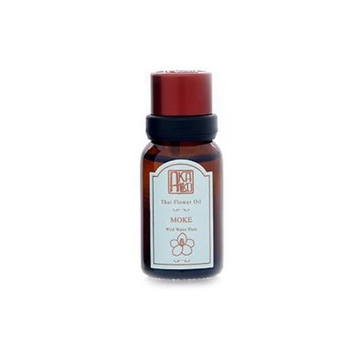 Moke Thai Flower Oil 15 ml.