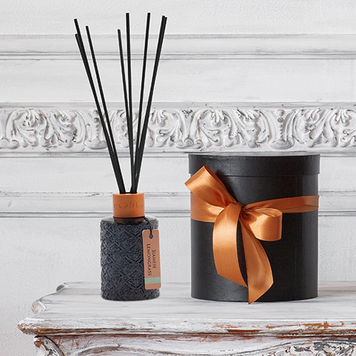 Aroma Reed Diffuser World Collection