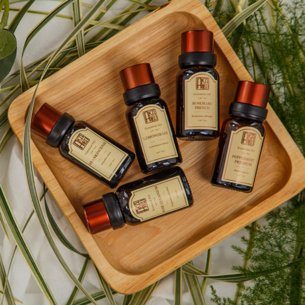 Essentail Oil